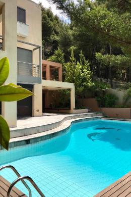 Μονοκατοικία προς Πώληση - Διόνυσος, Αθήνα- Βόρεια Προάστια