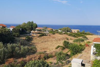 Μονεμβασιά-Άγιος Φωκάς, Οικόπεδο, Πώληση, 565 τ.μ