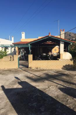 Detached House Sale - Aegina, Saronic Islands