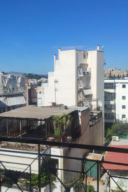 Παγκράτι, Διαμέρισμα, Πώληση, 36 τ.μ