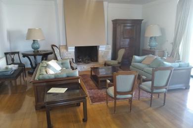 Whole-floor apartment προς Rental - Kifisia, Athens - Northern Suburbs