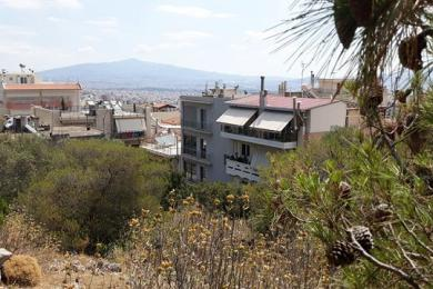 Land Sale - Petroupoli, Athens - Western Suburbs