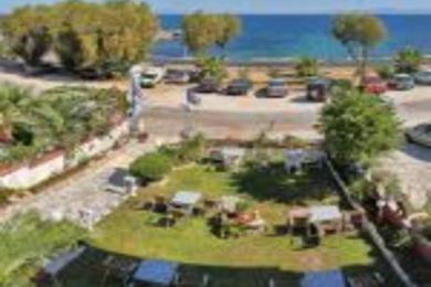отель Покупка - Митилини, Эгейские острова