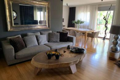 Whole-floor apartment προς Rental - Voula, Athens - Southern Suburbs